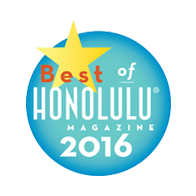Best of Honololu 2016