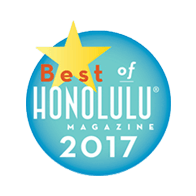 Best of Honololu 2017