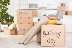 How hiring a move out cleaning service can make your life easier