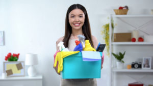 Useful tips for moving into a new home